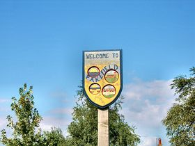 Enjoy a lovely Holiday in the Beautiful Village of Pakefield, Suffolk