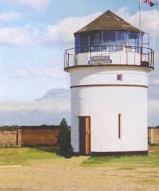 Visit pakefield lighthouse