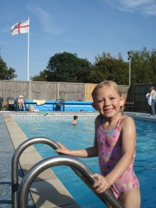 Beach Farm Holiday Park