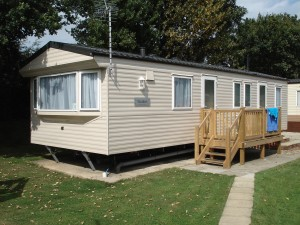 stay at beach farm holiday park in suffolk