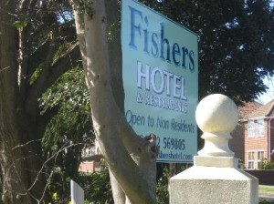fishers-hotel-lowestoft-pakefield