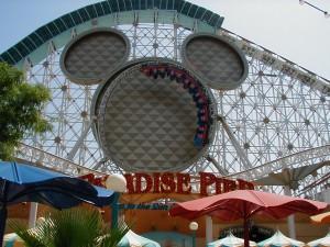 Pakefield Pontins to go Disney!