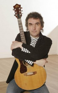 Celebrated International Folk Musician To Play At Seagull Theatre
