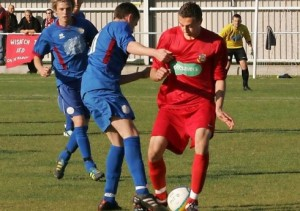 Kirkley And Pakefield FC Set to Avoid Relegation