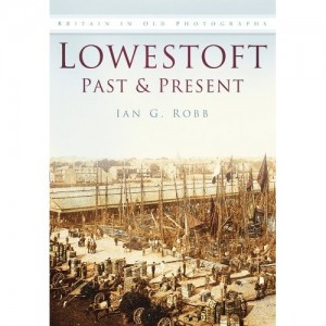 Useful History Books on Lowestoft