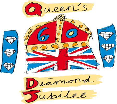 Pakefield in Suffolk set for Blazing Jubileee Celebrations