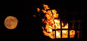Pakefield Keeps the Jubilee Fires Burning