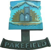 New Year in Pakefield