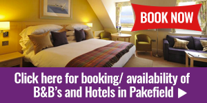 Book Your Stay In Pakefield